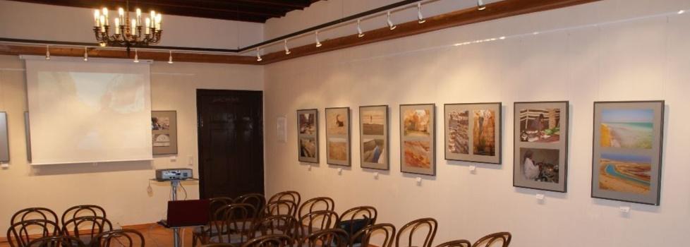 Vorträge / Ausstellungen